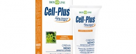 Cell-Plus Crema Seno Effetto Lifting da 100ml